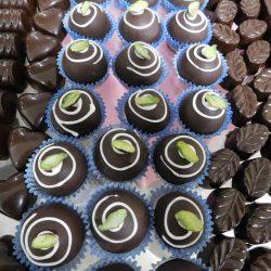Cioccolatini artigianali, Torronificio M. Geraci