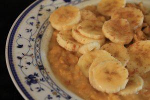 La ricetta del Porridge - M. Geraci