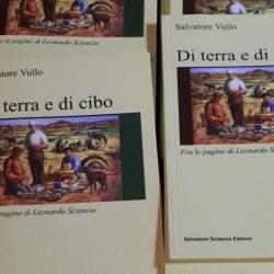 """Salvatore Vullo, """"Di terra e di cibo"""""""