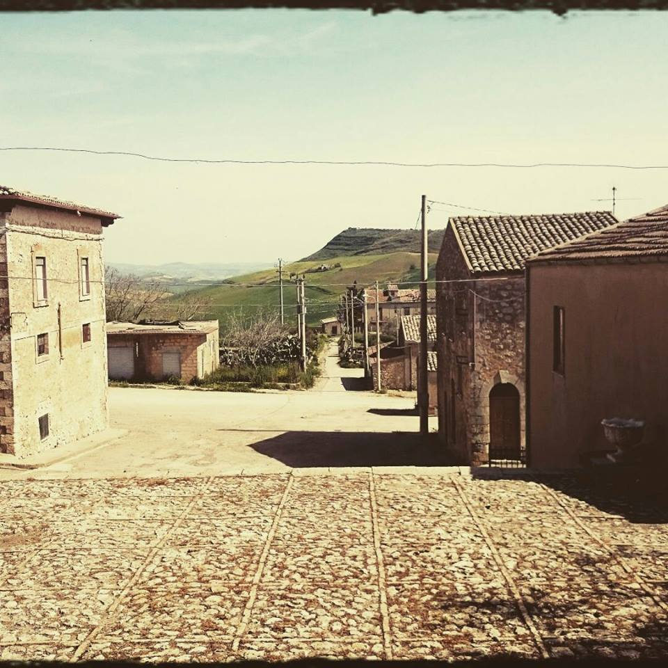 Borgo Santa Rita, Maurizio Spinello, il blog di Marcella, Torronificio M. Geraci, Caltanissetta