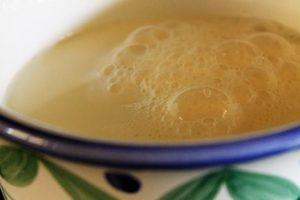 Ricetta del gelato, Il Blog di Marcella, Torronificio M. Geraci, Caltanissetta