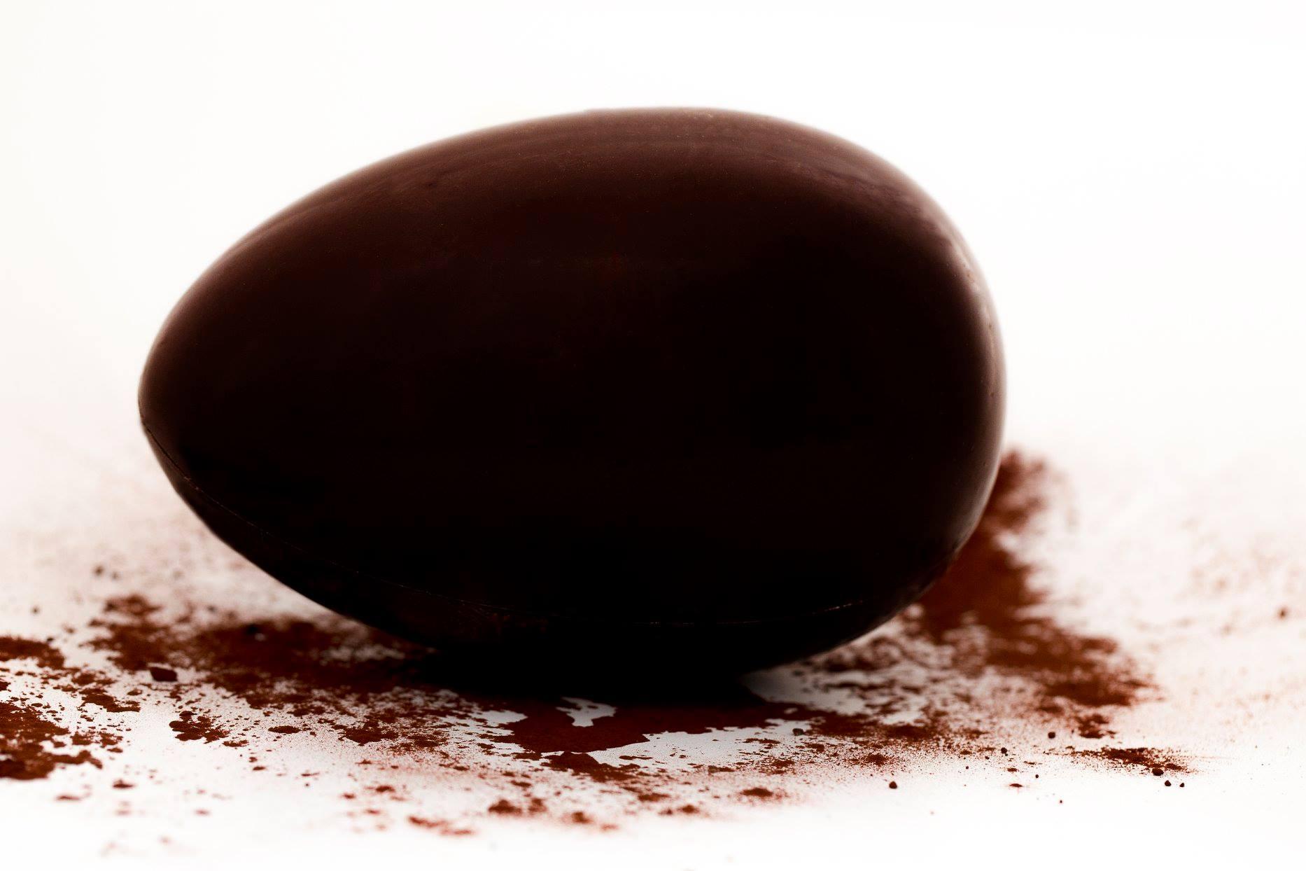 Uova di Pasqua Artigianali Geraci